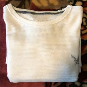 American Eagle long sleeve thermal